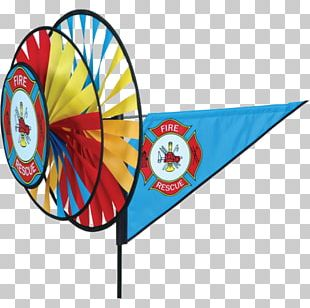 Fire Department Windsock Fly Me Flag Civilian PNG