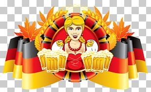 Oktoberfest Icon German PNG