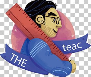 Teachers Day Education Icon PNG