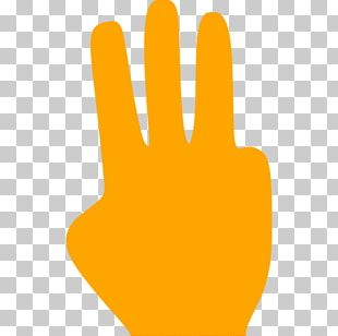 Thumb Finger Computer Icons PNG