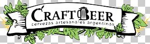Craft Beer Logo Microbrewery PNG