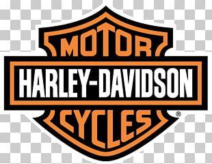 Harley Davidson Logo Classic PNG