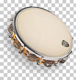 Tamborim Latin Percussion Tambourine Repinique PNG