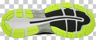 ASICS Shoe Sneakers Jogging Running PNG