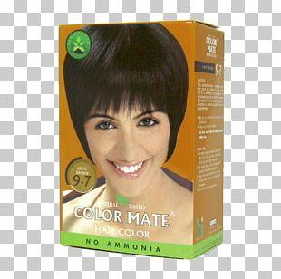 Hair Coloring Henna Human Hair Color PNG
