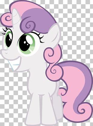 Pony Canterlot PNG