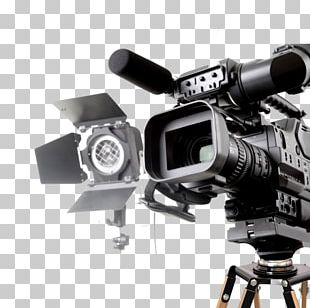 Video Production Filmmaking Camera Operator PNG