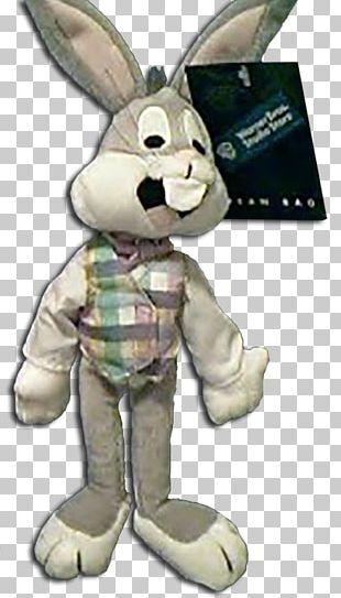 Bugs Bunny Stuffed Animals & Cuddly Toys Tasmanian Devil Daffy Duck Sylvester PNG