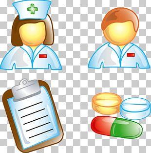 Nursing Computer Icons Nurse's Cap PNG
