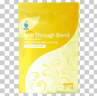 Herbal Tea Milk Tea Bag PNG