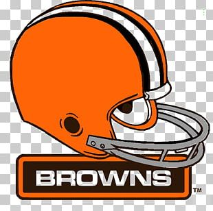 Logos And Uniforms Of The Cleveland Browns NFL American Football PNG