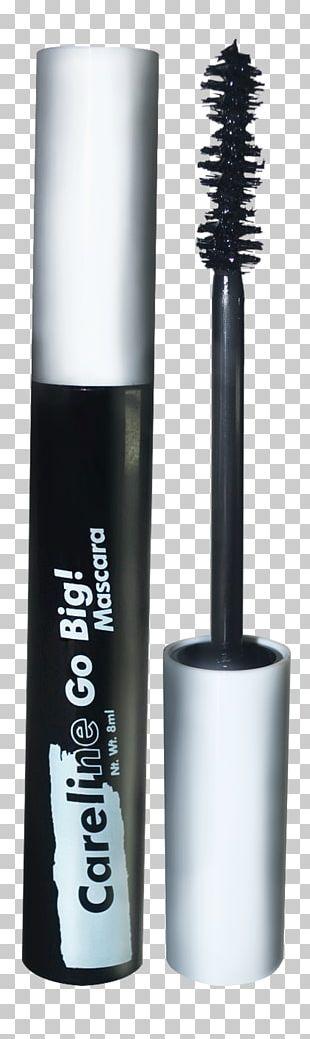 Mascara Product Design PNG