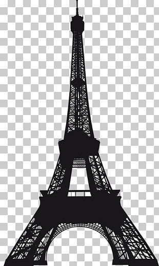 Eiffel Tower Champ De Mars Leaning Tower Of Pisa PNG