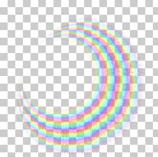 Graphic Design Circle Pattern PNG