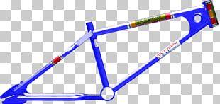 Bicycle Frames BMX Bike Mongoose PNG