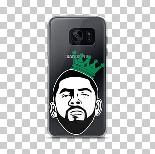 Kyrie Irving IPhone 7 Samsung GALAXY S7 Edge IPhone X Boston Celtics PNG