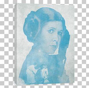 Star Wars Leia Organa Jyn Erso Art Poster PNG