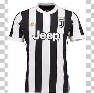 Juventus F.C. T-shirt Jersey Kit PNG