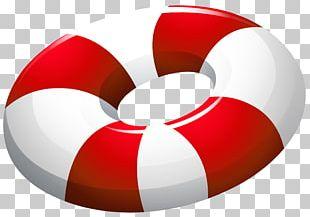 Swim Ring Swimming Float PNG