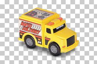 Model Car MINI Cooper Bus PNG