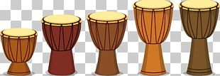 Djembe Tom-tom Drum Music Of Africa PNG