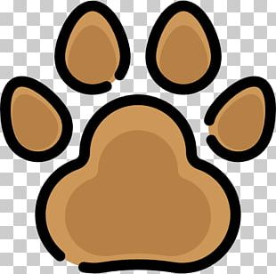 Dog Black Panther Cat Paw PNG