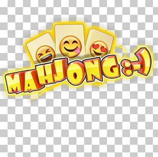 Video Game Mobile Game Portal Mahjong Logo PNG