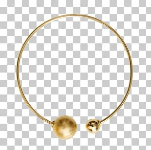Pearl Bracelet Necklace Material Body Jewellery PNG