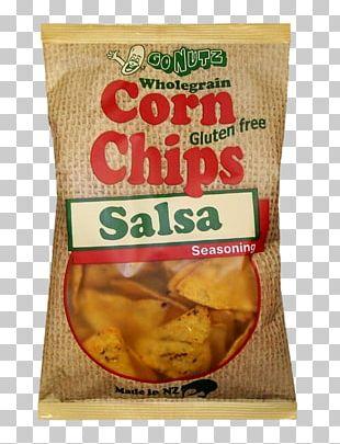 Potato Chip Flavor Recipe PNG