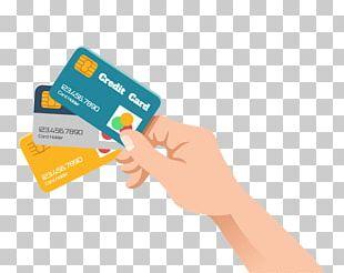 Credit Card Bank PNG
