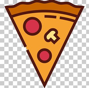 Pizza Italian Cuisine Junk Food Fast Food Icon PNG