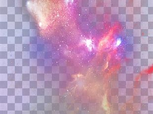 Sky Outer Space Star PNG