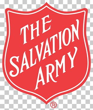 The Salvation Army Donation Charitable Organization PNG
