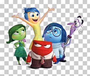 Emotion Pixar Sadness Film Anger PNG