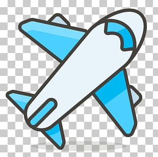 Airplane Computer Icons Graphics Illustration PNG