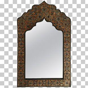 Moroccan Cuisine Mirror Morocco Glass Moroccan Architecture PNG