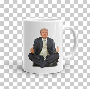 Mug United States Coffee Cup Meditation Crippled America PNG