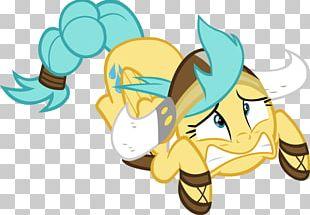 Pony Rainbow Dash PNG