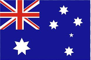 Raven Products Flag Of Australia PNG