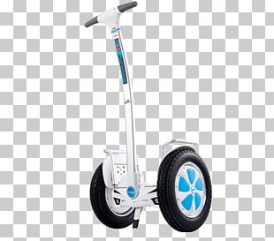 Segway PT Electric Vehicle Scooter Sport Utility Vehicle Self-balancing Unicycle PNG