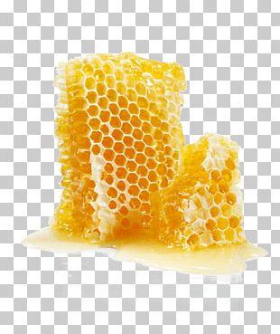 Mead Juice Beer Honeycomb PNG