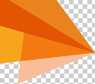 Web Banner Service Orange Industry PNG