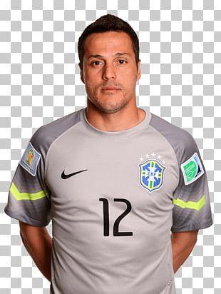 Júlio César 2014 FIFA World Cup Brazil National Football Team Football Player PNG
