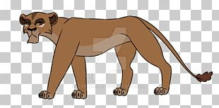 Dog Breed Lion Cat Terrestrial Animal PNG
