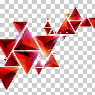 Geometry Abstract Art Triangle Geometric Shape PNG