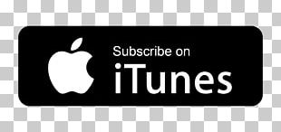 ITunes Store Podcast Logo Music PNG