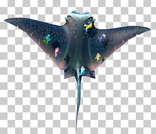 Dota 2 Giant Oceanic Manta Ray Defense Of The Ancients Wiki Facial Expression PNG