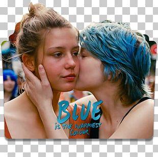 Adèle Exarchopoulos Blue Is The Warmest Colour Romance Film LGBT PNG