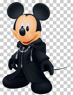 Mickey Mouse Kingdom Hearts II Kingdom Hearts 358/2 Days Kingdom Hearts Birth By Sleep Sora PNG