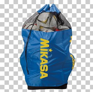 Mikasa Sports Beach Volleyball Bag PNG